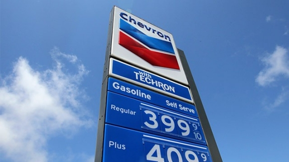 Credit Score Needed for a Chevron Gas Card