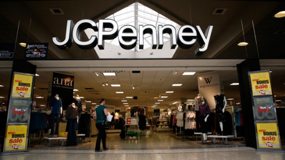 Credit Score Needed for a JCPenney® Rewards Credit Card