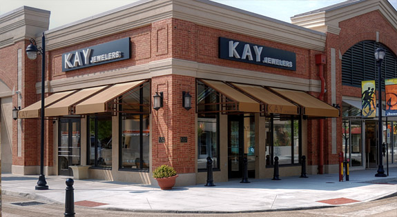 Credit Score Needed for a Kay Jewelers Credit Card