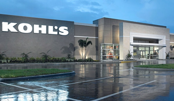 Credit Score Needed for a Kohl's Store Credit Card