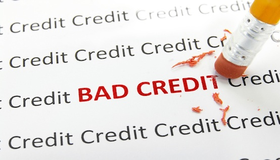 How to Apply for Bad Credit -- Credit Cards