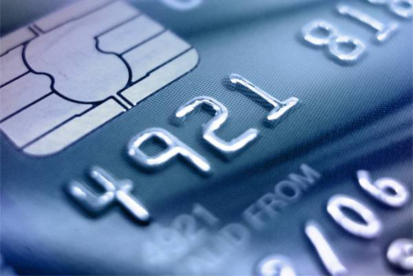 Secure Credit Cards Coming in 2015 to Prevent Identity Fraud
