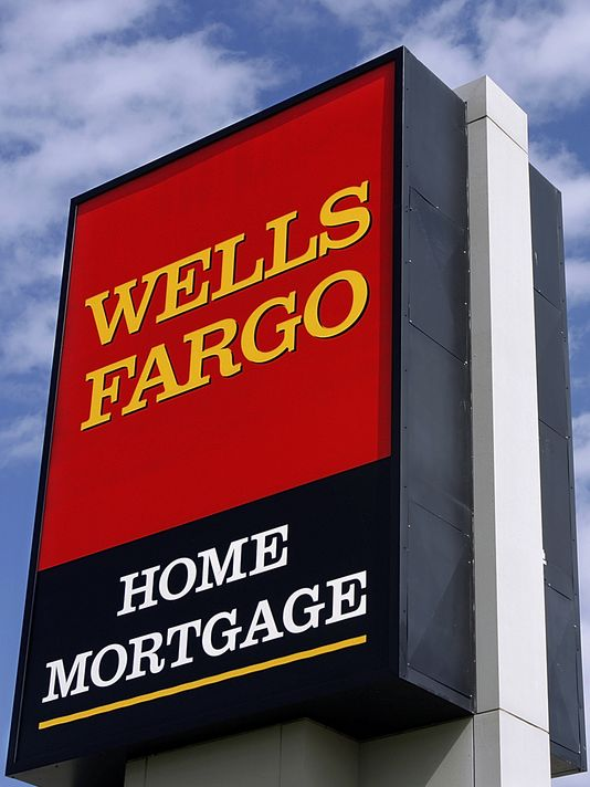 Wells Fargo Lowering Credit Standards and Credit Scores for Home Mortgages