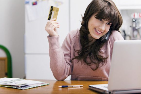 Apply for a Credit Card With Easy Approval