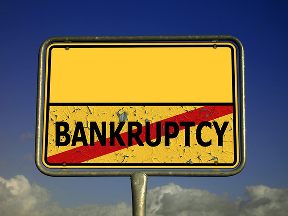 Can I File Bankruptcy on Credit Cards Only?
