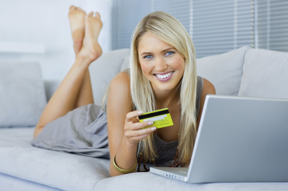 Credit Card Application for Bad Credit With Instant Approvals
