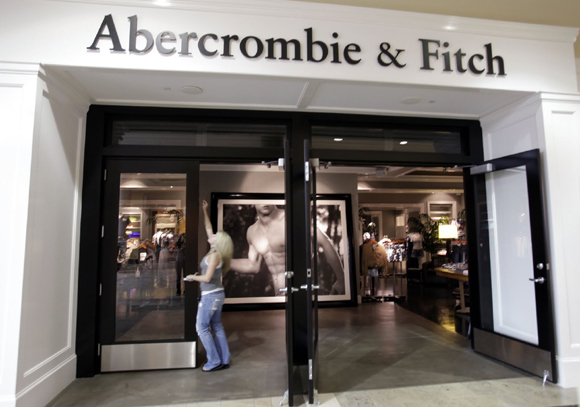 Credit Score Needed for Abercrombie & Fitch Store Credit Card