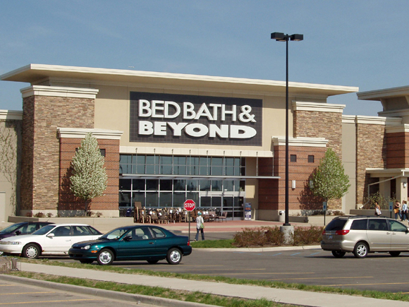 Credit Score Needed for Bed Bath & Beyond Store Credit Card