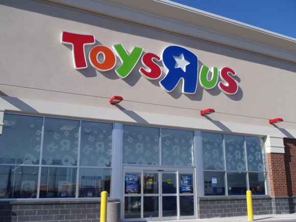 Credit Score Needed for Toys R Us Store Credit Card