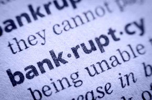 Improve Your Credit Fast After Bankruptcy