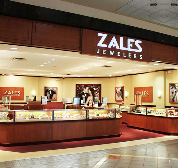 Zales Credit Score Needed for Store Credit Card