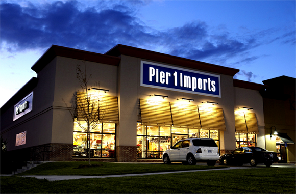 Credit Score Needed for Pier One Imports Store Credit Card