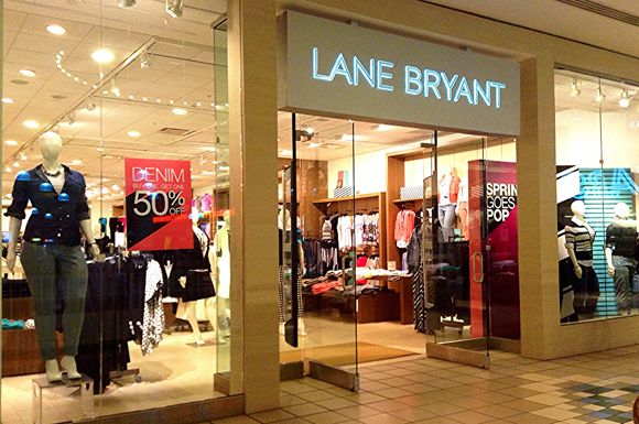 Lane Bryant Credit Score Needed for Store Credit Card